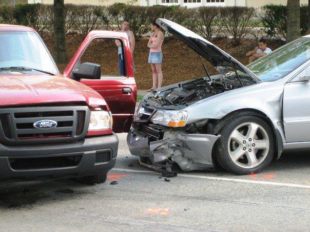 محامي حادث شاحنة في هيوستن