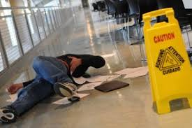 Arab Slip and fall attorney in Houston