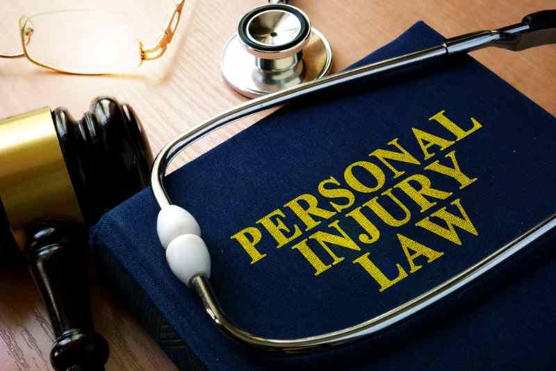 محامي في هيوستن للإصابة الشخصية