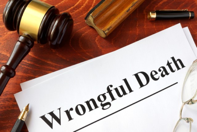 Wrongful Death in Houston